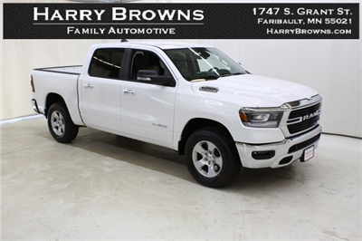 2019 Ram 1500 Crew Cab 4x4,  Pickup #4486 - photo 1