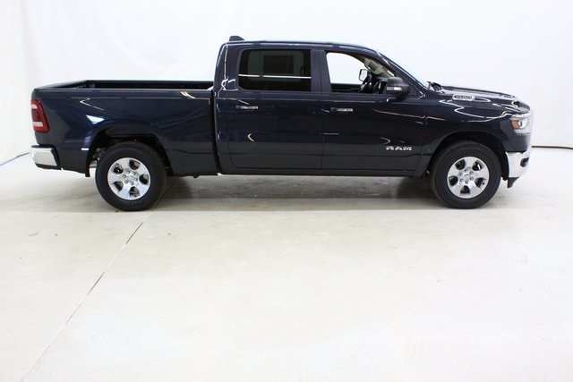 2019 Ram 1500 Crew Cab 4x4,  Pickup #4489 - photo 3