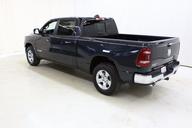 2019 Ram 1500 Crew Cab 4x4,  Pickup #4489 - photo 6