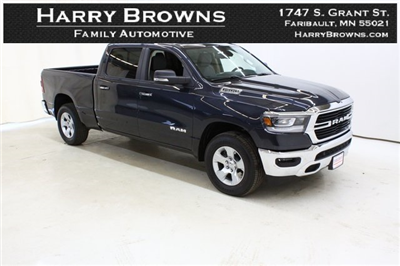2019 Ram 1500 Crew Cab 4x4,  Pickup #4489 - photo 1
