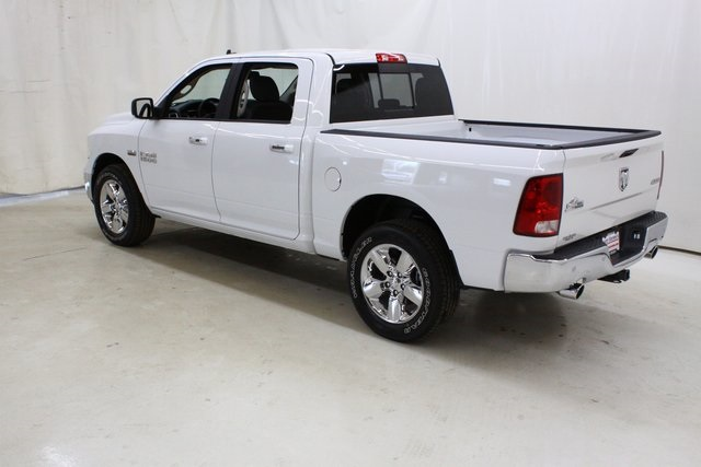2018 Ram 1500 Crew Cab 4x4, Pickup #4497 - photo 6