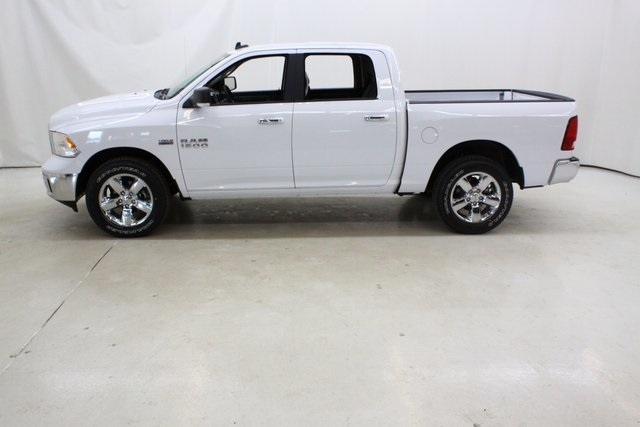 2018 Ram 1500 Crew Cab 4x4, Pickup #4497 - photo 7