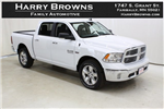 2018 Ram 1500 Crew Cab 4x4, Pickup #4497 - photo 1