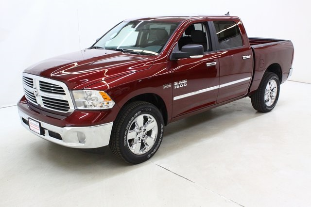 2018 Ram 1500 Crew Cab 4x4,  Pickup #4498 - photo 8