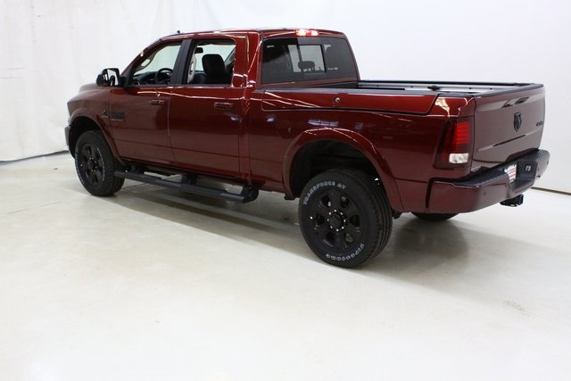 2018 Ram 2500 Crew Cab 4x4, Pickup #4504 - photo 6