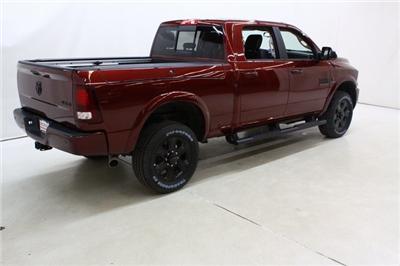 2018 Ram 2500 Crew Cab 4x4, Pickup #4504 - photo 2