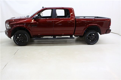 2018 Ram 2500 Crew Cab 4x4, Pickup #4504 - photo 7