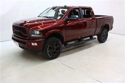 2018 Ram 2500 Crew Cab 4x4, Pickup #4504 - photo 8