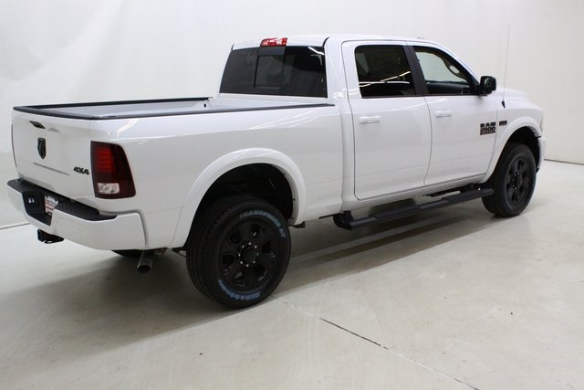 2018 Ram 2500 Crew Cab 4x4,  Pickup #4509 - photo 2
