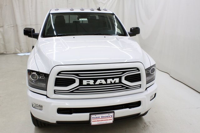 2018 Ram 2500 Crew Cab 4x4,  Pickup #4509 - photo 5