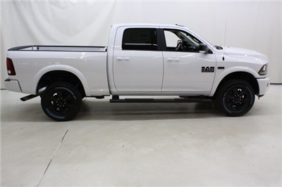 2018 Ram 2500 Crew Cab 4x4,  Pickup #4509 - photo 3