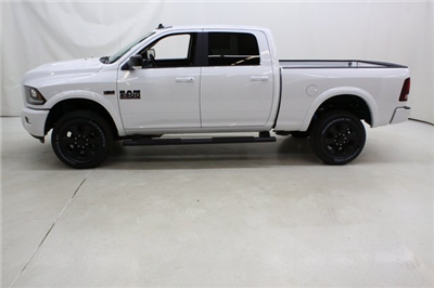 2018 Ram 2500 Crew Cab 4x4,  Pickup #4509 - photo 7