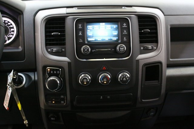 2018 Ram 1500 Crew Cab 4x4,  Pickup #4512 - photo 21