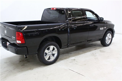 2018 Ram 1500 Crew Cab 4x4,  Pickup #4512 - photo 2