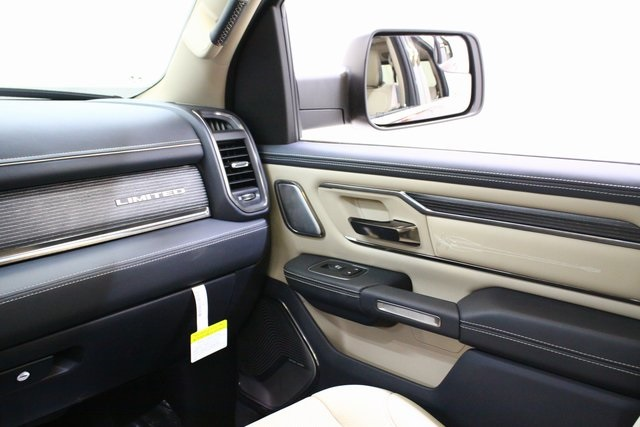2019 Ram 1500 Crew Cab 4x4,  Pickup #4517 - photo 17