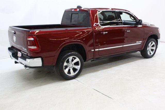 2019 Ram 1500 Crew Cab 4x4,  Pickup #4517 - photo 2