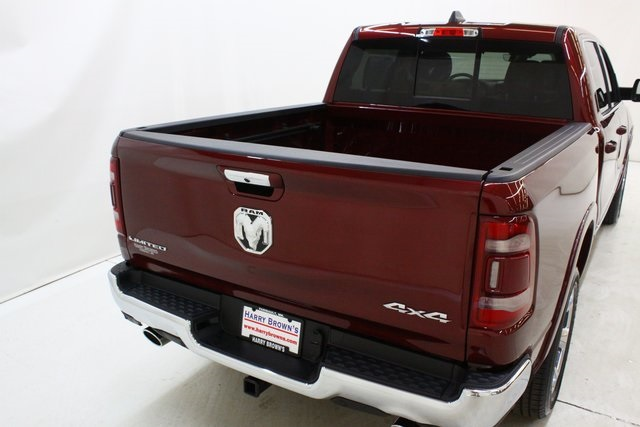 2019 Ram 1500 Crew Cab 4x4,  Pickup #4517 - photo 4