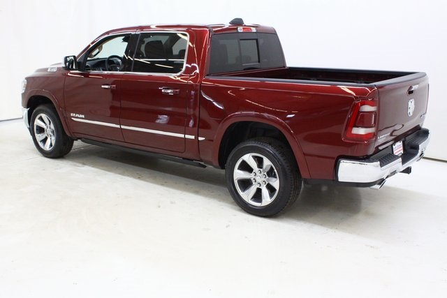 2019 Ram 1500 Crew Cab 4x4,  Pickup #4517 - photo 6