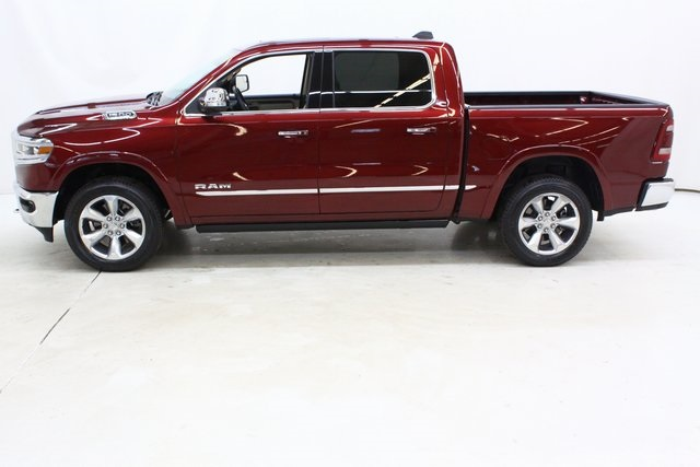2019 Ram 1500 Crew Cab 4x4,  Pickup #4517 - photo 7