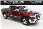 2019 Ram 1500 Crew Cab 4x4,  Pickup #4517 - photo 1