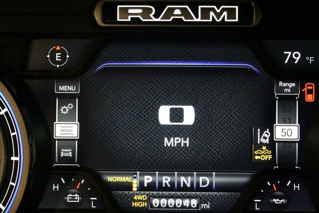 2019 Ram 1500 Crew Cab 4x4,  Pickup #4527 - photo 22