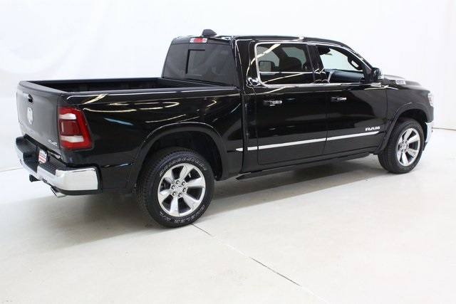 2019 Ram 1500 Crew Cab 4x4,  Pickup #4527 - photo 2