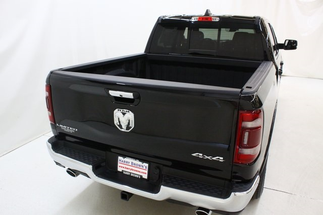 2019 Ram 1500 Crew Cab 4x4,  Pickup #4527 - photo 4