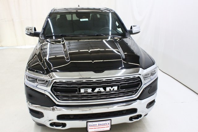 2019 Ram 1500 Crew Cab 4x4,  Pickup #4527 - photo 5