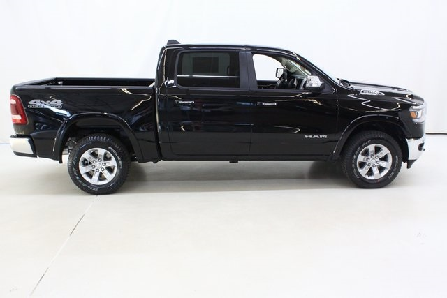 2019 Ram 1500 Crew Cab 4x4,  Pickup #4536 - photo 3