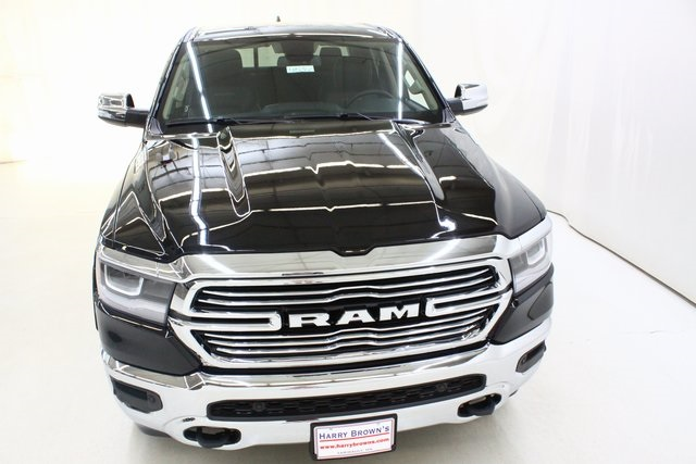 2019 Ram 1500 Crew Cab 4x4,  Pickup #4536 - photo 5