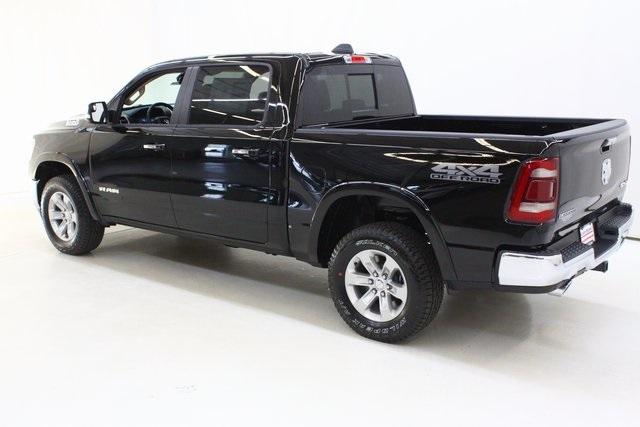 2019 Ram 1500 Crew Cab 4x4,  Pickup #4536 - photo 6