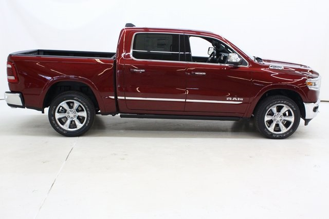 2019 Ram 1500 Crew Cab 4x4,  Pickup #4550 - photo 3