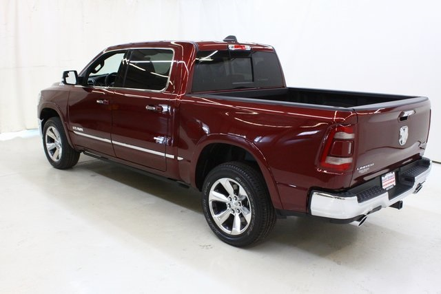 2019 Ram 1500 Crew Cab 4x4,  Pickup #4550 - photo 6