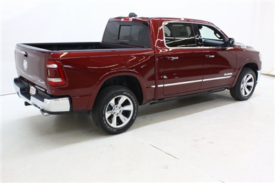 2019 Ram 1500 Crew Cab 4x4,  Pickup #4550 - photo 2