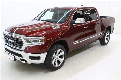 2019 Ram 1500 Crew Cab 4x4,  Pickup #4550 - photo 8