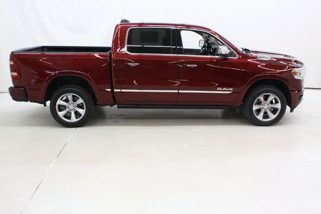 2019 Ram 1500 Crew Cab 4x4,  Pickup #4554 - photo 3