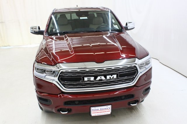 2019 Ram 1500 Crew Cab 4x4,  Pickup #4554 - photo 5