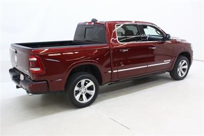 2019 Ram 1500 Crew Cab 4x4,  Pickup #4554 - photo 4