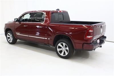 2019 Ram 1500 Crew Cab 4x4,  Pickup #4554 - photo 6