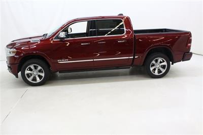 2019 Ram 1500 Crew Cab 4x4,  Pickup #4554 - photo 7