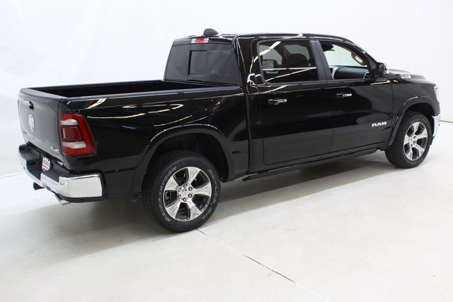 2019 Ram 1500 Crew Cab 4x4,  Pickup #4561 - photo 2