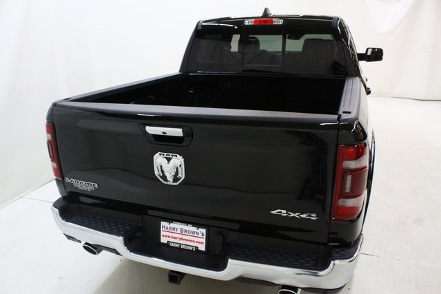 2019 Ram 1500 Crew Cab 4x4,  Pickup #4561 - photo 4