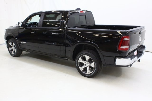 2019 Ram 1500 Crew Cab 4x4,  Pickup #4561 - photo 6