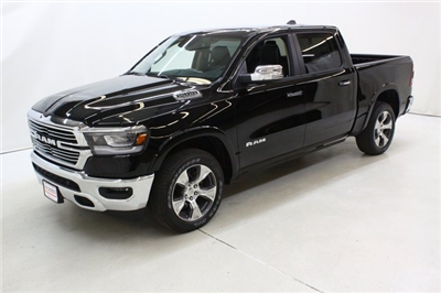 2019 Ram 1500 Crew Cab 4x4,  Pickup #4561 - photo 8