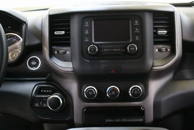 2019 Ram 1500 Crew Cab 4x4,  Pickup #4562 - photo 22