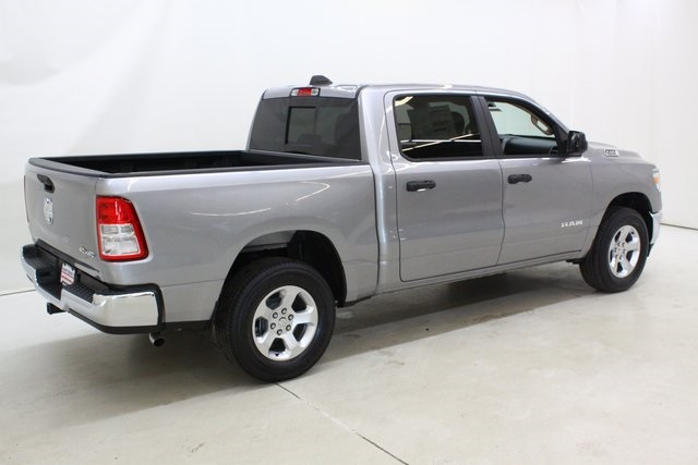 2019 Ram 1500 Crew Cab 4x4,  Pickup #4562 - photo 2