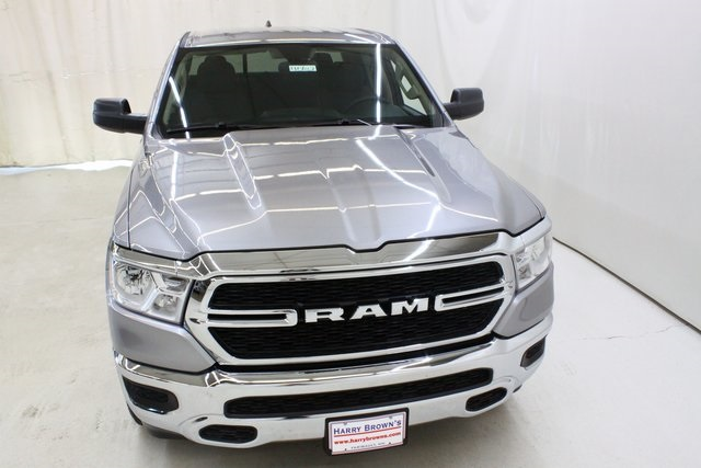 2019 Ram 1500 Crew Cab 4x4,  Pickup #4562 - photo 5