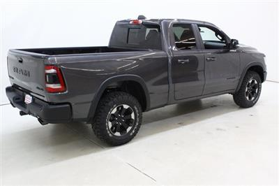 2019 Ram 1500 Quad Cab 4x4,  Pickup #4574 - photo 2