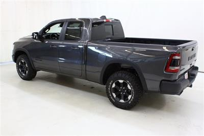 2019 Ram 1500 Quad Cab 4x4,  Pickup #4574 - photo 6