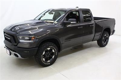 2019 Ram 1500 Quad Cab 4x4,  Pickup #4574 - photo 8